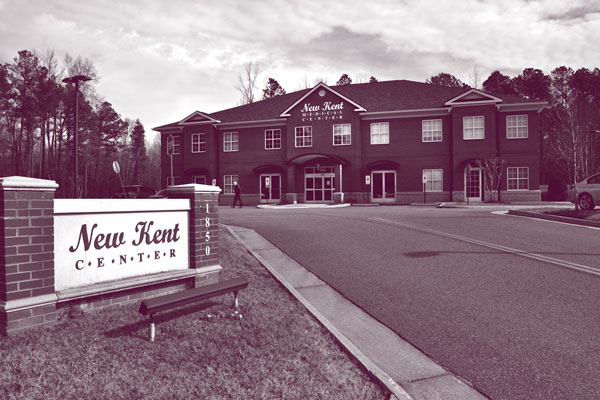 New Patients • Chickahominy Family Physicians